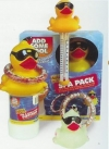 Derby Ducks from A19 Pools and Spas
